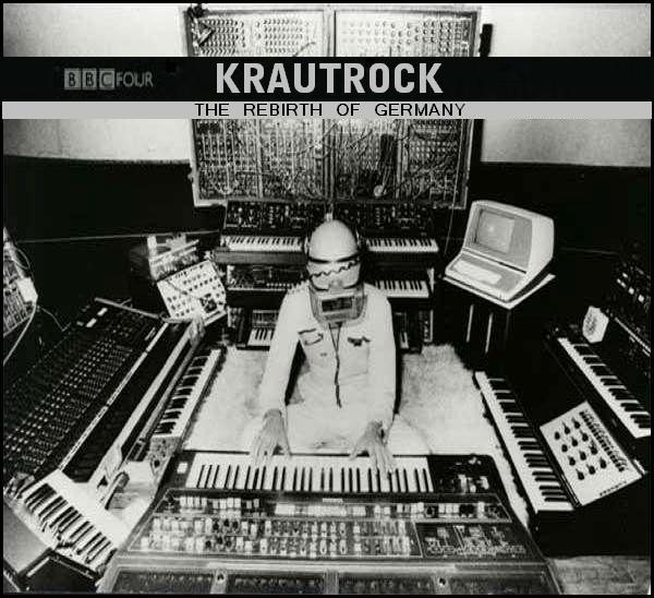 image Krautrock: The Rebirth of Germany Watch Full Movie Free Online