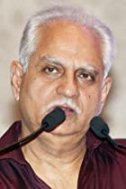 Image of Ramesh Sippy