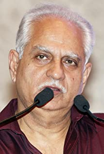 Ramesh Sippy Picture