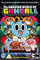 Image of The Amazing World of Gumball