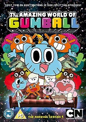 The Amazing World of Gumball Season 6 Episode 21