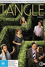 Tangle Poster - TV Show Forum, Cast, Reviews