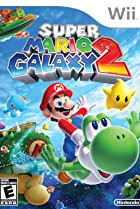 Image of Super Mario Galaxy 2