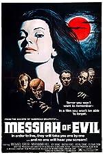 Messiah of Evil(2017)