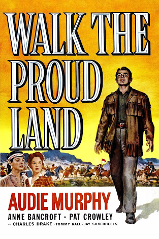 image Walk the Proud Land Watch Full Movie Free Online