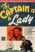 Image of The Captain Is a Lady