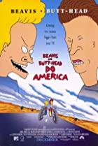 Image of Beavis and Butt-Head Do America