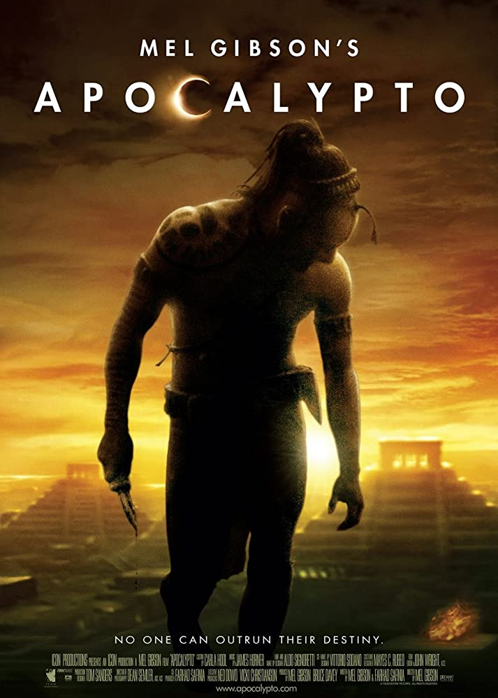Apocalypto (2006) BRRip Full Movie
