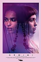 Gemini (2017) Poster