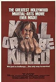 Karate Killer(1976) Poster - Movie Forum, Cast, Reviews