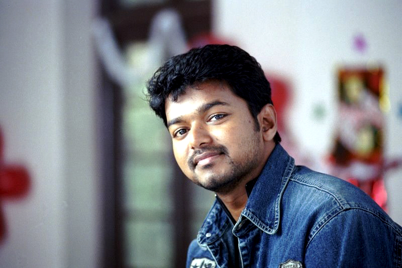 joseph vijay chandrasekhar movies list