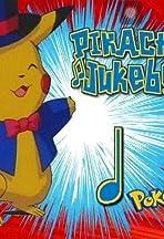 Pokémon: Pikachu's Jukebox