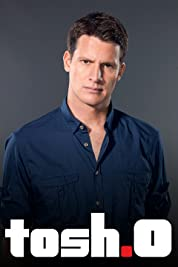 Tosh.0 - Season 1 (2009) poster