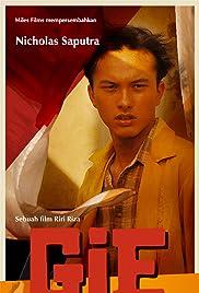 Gie(2005) Poster - Movie Forum, Cast, Reviews