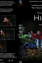 Hi Fly Poster