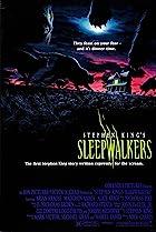Sleepwalkers (1992) Poster