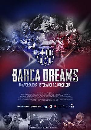 Barça Dreams ()