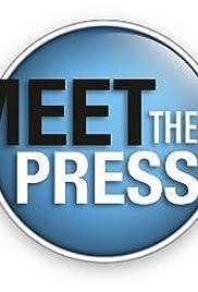 Meet the Press Poster