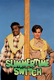 Summertime Switch (1994) Poster - Movie Forum, Cast, Reviews