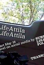 #VanLifeAttila