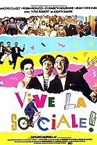 Image of Vive la sociale!