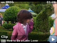 How to be a latin lover 2017 video gallery imdb latin lovers ccuart Image collections