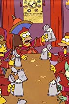 Image of The Simpsons: Homer the Great