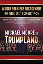 Image of Michael Moore in TrumpLand