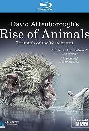 Rise of Animals: Triumph of the Vertebrates Poster