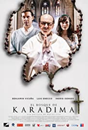 El Bosque de Karadima (2015) Poster - Movie Forum, Cast, Reviews
