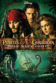 Pirates of the Caribbean: Secrets of Dead Man's Chest(2006) Poster - Movie Forum, Cast, Reviews
