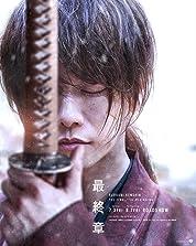 Rurouni Kenshin: The Beginning (2021) poster