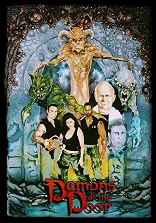 Demons at the Door (2004)