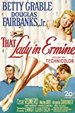 That Lady in Ermine(1948)