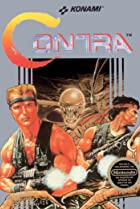 Image of Contra