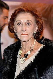 Hilda Bernard Picture