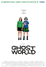 Ghost World 2001 Poster