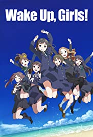 Wake Up, Girls! The Shadow of Youth
