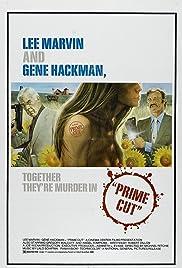 Prime Cut(1972) Poster - Movie Forum, Cast, Reviews