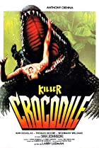 Image of Killer Crocodile