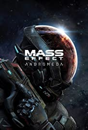 Mass Effect: Andromeda (2017) Poster - Movie Forum, Cast, Reviews