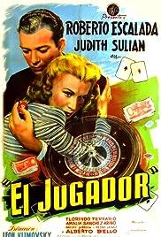 El jugador Poster