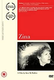 Zina Poster