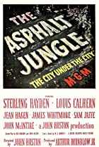 Image of The Asphalt Jungle