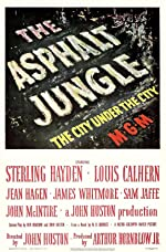 The Asphalt Jungle(1950)