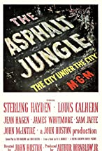Primary image for The Asphalt Jungle