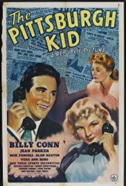 The Pittsburgh Kid Poster