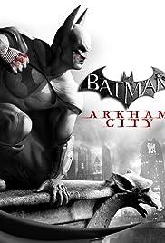 Batman: Arkham City Poster