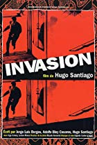 Image of Invasion