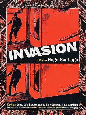 ver Invasión